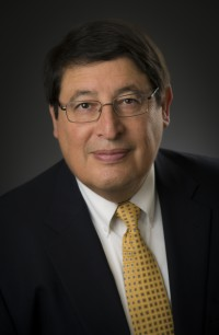 George B. Hernández, Jr. - President and Chief Executive Officer
