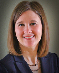 Carol A. Huber, MBA - Director, Regional Healthcare Partnership